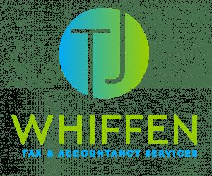 TJ Whiffen Logo